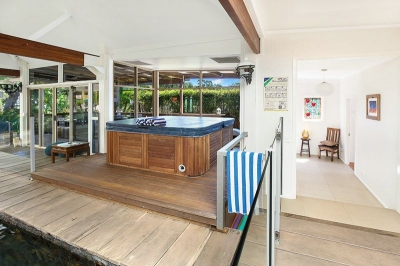 holiday rental sunshine coast
