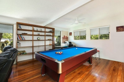 Coolum Beach holiday rental