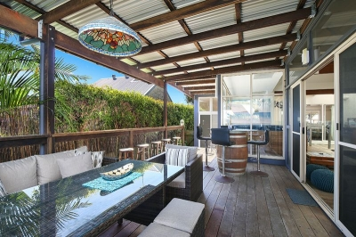 coolum pet friendly holiday rental