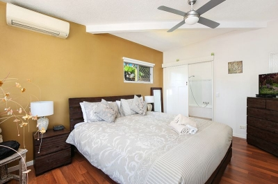 Coolum Holiday house