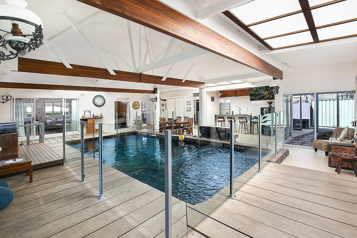 Coolum Retreat | Petfriendly Holiday Houses