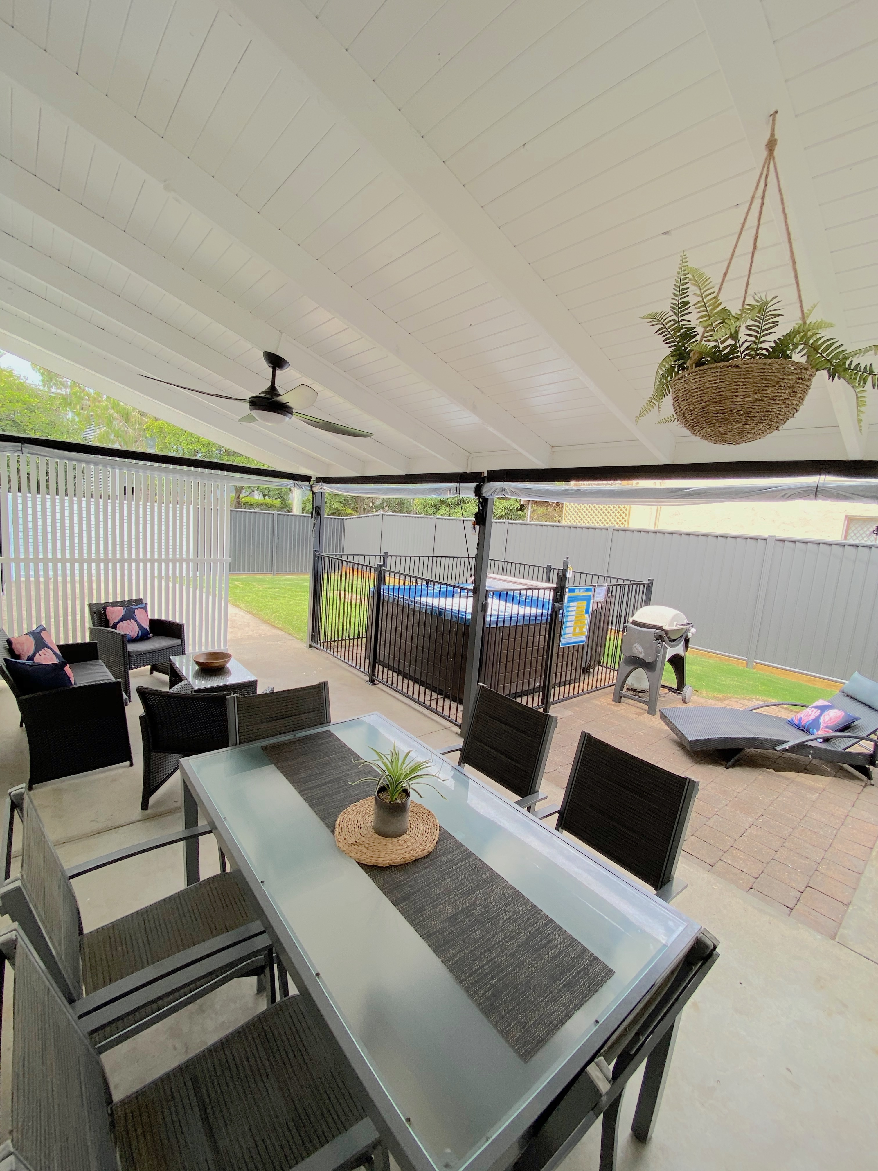 Dogs Holiday House Rental