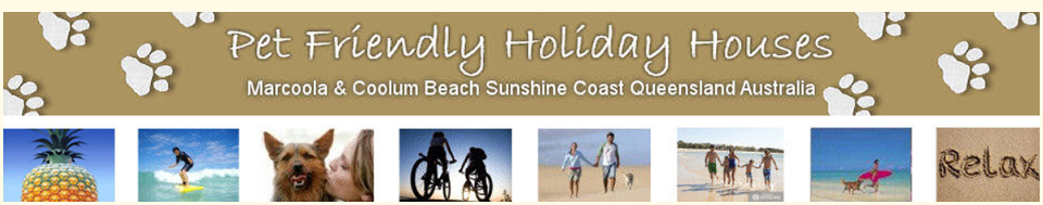 Petfriendly Holiday Houses